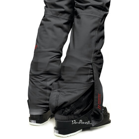 Maier Sports Resi 2 - Pantalon long Femme - long noir